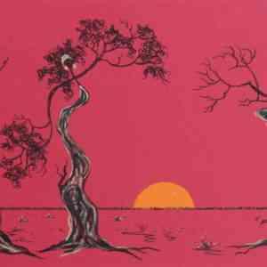 Sunset Gidgee Sisters 02.21